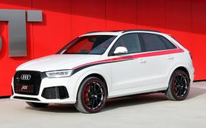 Audi RS Q3 by ABT 2015 года