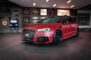 Audi RS3 Sportback by ABT 2015 года