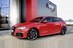 Audi RS3 Sportback by DTE Systems 2015 года