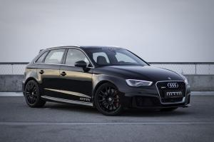 2015 Audi RS3 Sportback by MTM