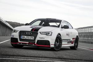Audi RS5 TDI Competition Concept 2015 года