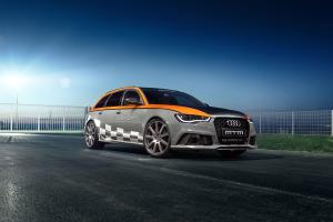 2015 Audi RS6 Avant Clubsport by MTM