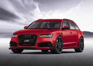 2015 Audi RS6-R Avant by ABT