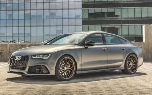 Audi RS7 Sportback by TAG Motorsports 2015 года