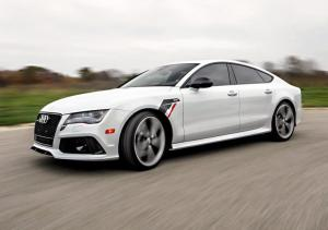 2015 Audi RS7 Sportback by APR