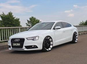 2015 Audi S5 Coupe by Senner Tuning