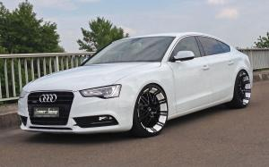 Audi S5 Coupe by Senner Tuning 2015 года