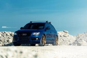 2015 Audi SQ5 TFSI on ADV.1 Wheels (ADV06MV2CS)