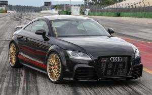 Audi TT RS Black Hawk by HPerformance 2015 года