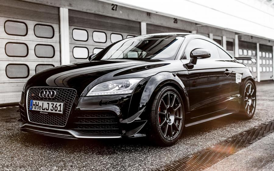 Audi TT RS Clubsport by HPerformance (8J) '2015