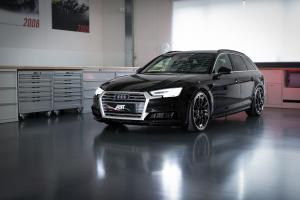 2016 Audi AS4 Avant by ABT