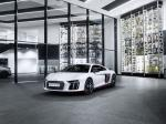 Audi R8 V10 Plus Selection 24h 2016 года