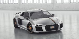2016 Audi R8 V10 Plus by Wheelsandmore