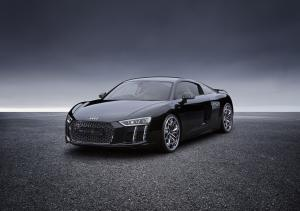 2016 Audi R8 V10 Plus Star of Lucis