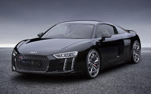 Audi R8 V10 Plus Star of Lucis 2016 года
