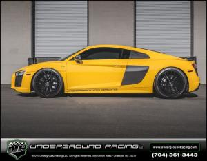 Audi R8 V10 by Underground Racing 2016 года