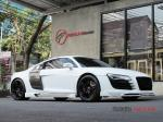 Audi R8 by Rowen and Redline Auto 2016 года
