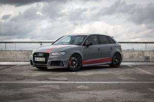 Audi RS3 R Sportback by MTM 2016 года