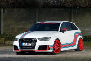 2016 Audi RS3 Sportback by MR Car Design