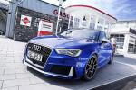 Audi RS3 Sportback by Oettinger 2016 года