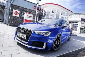 2016 Audi RS3 Sportback by Oettinger