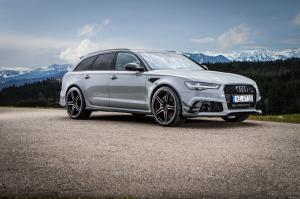 2016 Audi RS6 Avant 1 of 12 by ABT