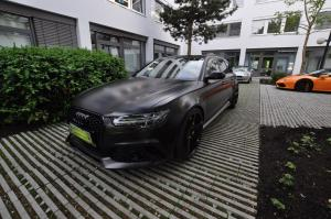 2016 Audi RS6 Avant by Print Tech & MTM