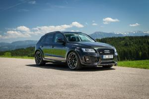 2016 Audi SQ5 Plus by ABT