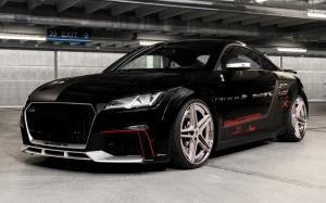 Audi TT RS Coupe by HG Motorsport 2016 года