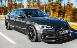 Audi A5 Sportback by ABT 2017 года