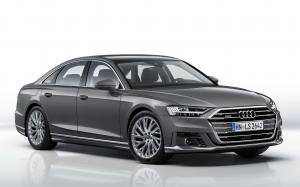 Audi A8 Sport Exterior Package 2017 года (WW)