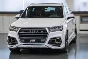 Audi Q7 e-tron by ABT