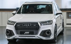 Audi Q7 e-tron by ABT 2017 года