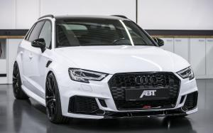 Audi RS3 Sportback by ABT 2017 года