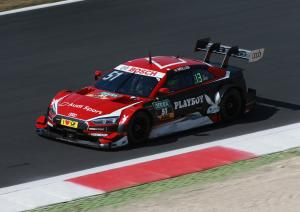 Audi RS5 Coupe DTM 2017 года