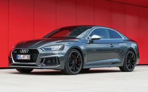Audi RS5 Coupe by ABT 2017 года