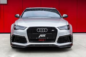 Audi RS6+ Avant 1 of 50 by ABT 2017 года