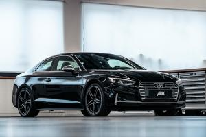 2017 Audi S5 Coupe by ABT