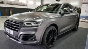Audi SQ5 3.0 TFSI by Folienwerk-NRW