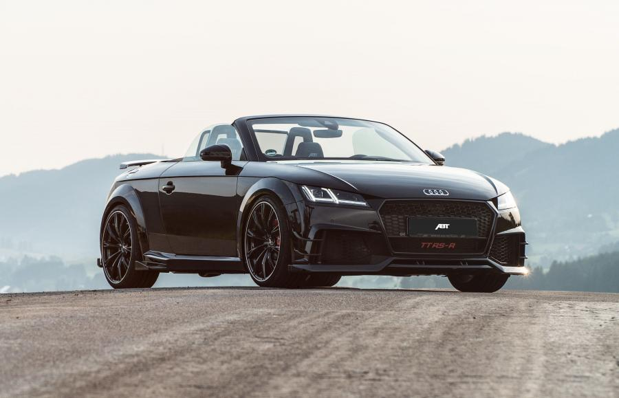 Audi TT RS-R Roadster by ABT