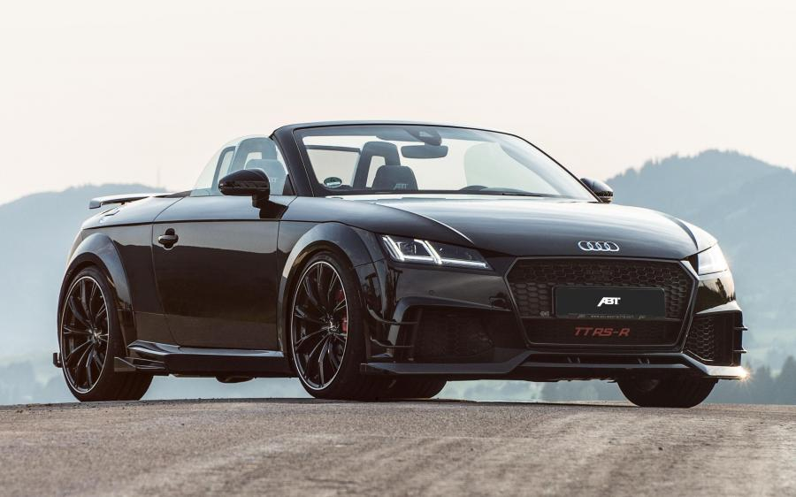 Audi TT RS-R Roadster by ABT (8S) '2017