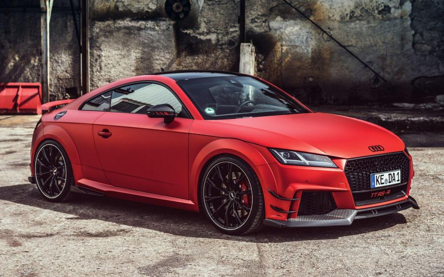 Audi TT RS-R by ABT (8S) '2017