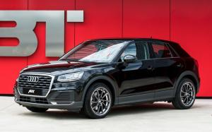 Audi Q2 by ABT 2018 года
