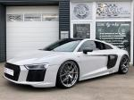 Audi R8 V10 Plus by TVW Car Design 2018 года