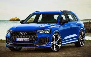 2018 Audi RS Q3 by X-Tomi Design