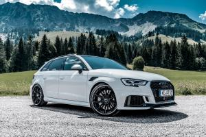2018 Audi RS3 Sportback by ABT