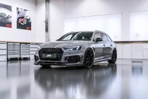 2018 Audi RS4-R Avant by ABT