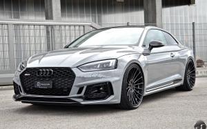 Audi RS5 Coupe by DS Automobile 2018 года