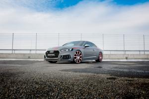 2018 Audi RS5 R by MTM