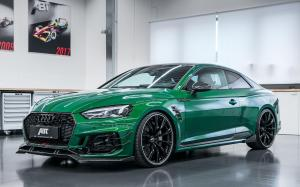 Audi RS5-R Coupe by ABT 2018 года